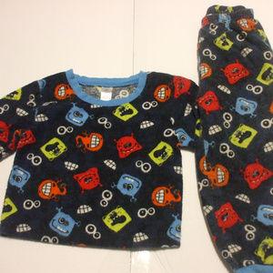 Other - Toddlers Alien PJs Pyjamas 2T 100% Cotton
